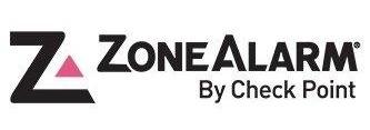Logo Check Point ZoneAlarm