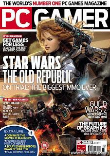 Дата релиза «Старой республики» из PC Gamer