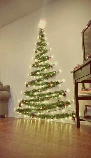 Afforable, Cute and Creative Ways to make a Christmas Tree this Christmas
