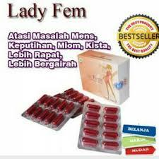 ladyfem asli