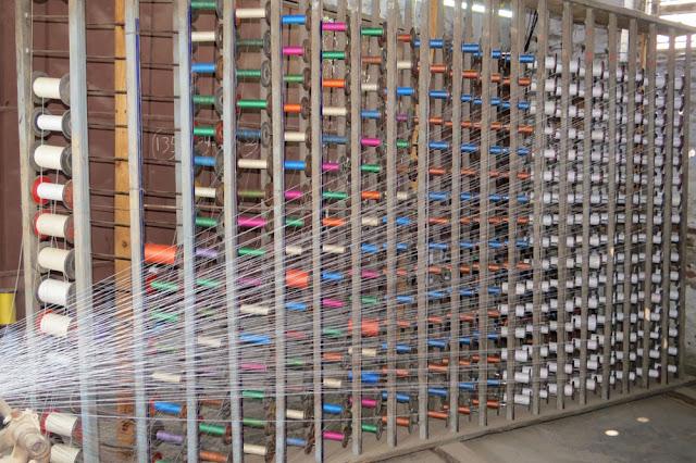 Paithani - Colourful Threads