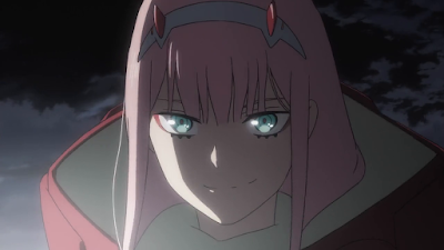 Darling in the FranXX Episode 6 Subtitle Indonesia