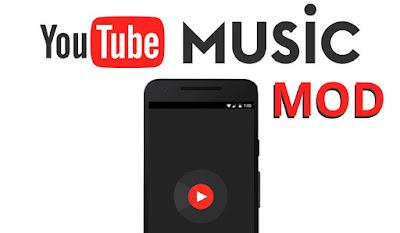 youtube music apk mod download