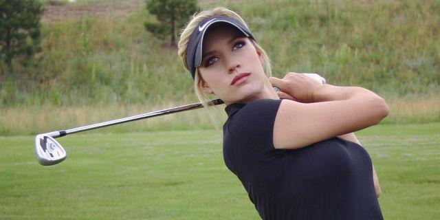 Paige Spiranac: La Golfista Más Sexy De Todas