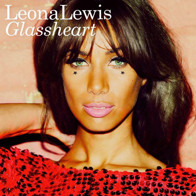 Leona Lewis - Glassheart | Album art