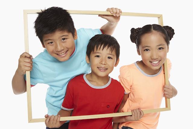 احصل على نسختك من أكبر خزانة منوعة للأطفال!