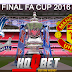 Prediksi Crystal Palace vs Manchester United 21 Mei 2016