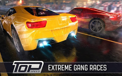 Top Speed Drag & Fast Street Racing 3D APK