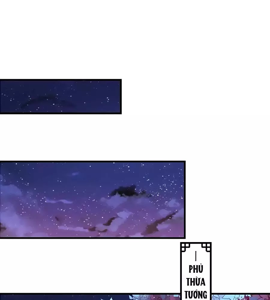 Thịnh Thế Lê Hoa Điện Chapter 62 - Trang 3