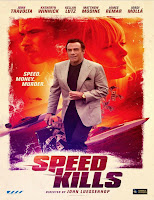 Poster de Speed Kills
