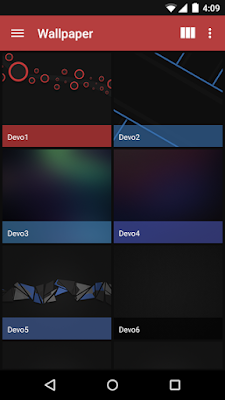 Devo Icon Pack - 7