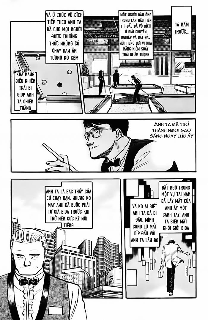 Break Shot chap 047 trang 5
