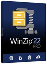 WinZip PRO 22.5 Crack Serial Key License Code Activation Registration