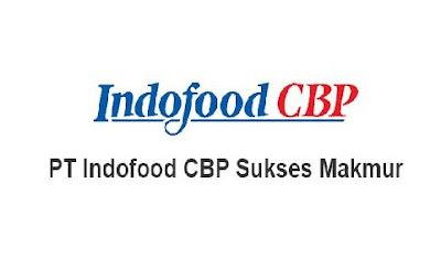 Lowongan Kerja SMA SMK D3 S1, PT.  Indofood CBP Sukses Makmur, Jobs: Staf PPIC, Pembina Workshop, Area Penjualan & Area Promosi, Security Crew