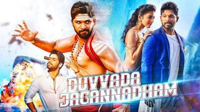 Duvvada Jagannadham (2017) With Sinhala Subtitle