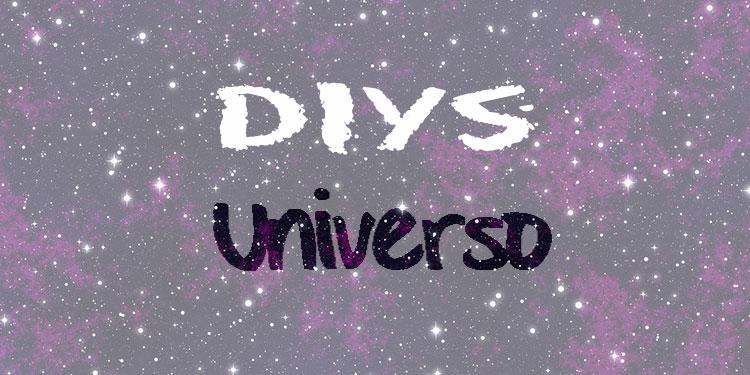 DIY: el universo en tus manos