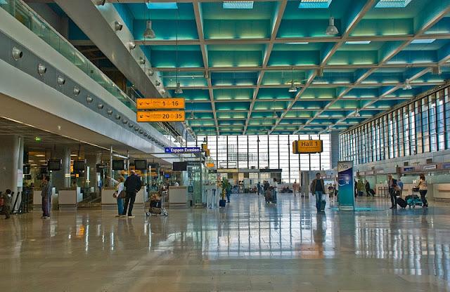 Aeroporto Marselha