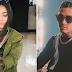 Dani Russo divulga supostos prints do Lil Pump cantando ela no Instagram