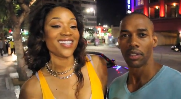 Can find mimi faust nikko video