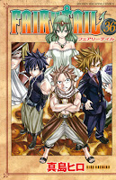 fairy tail 331