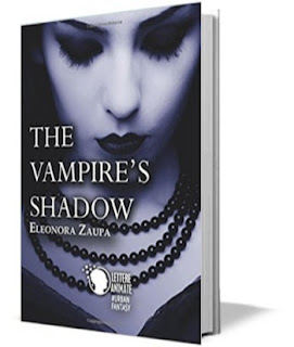 The Vampire's Shadow - Copertina