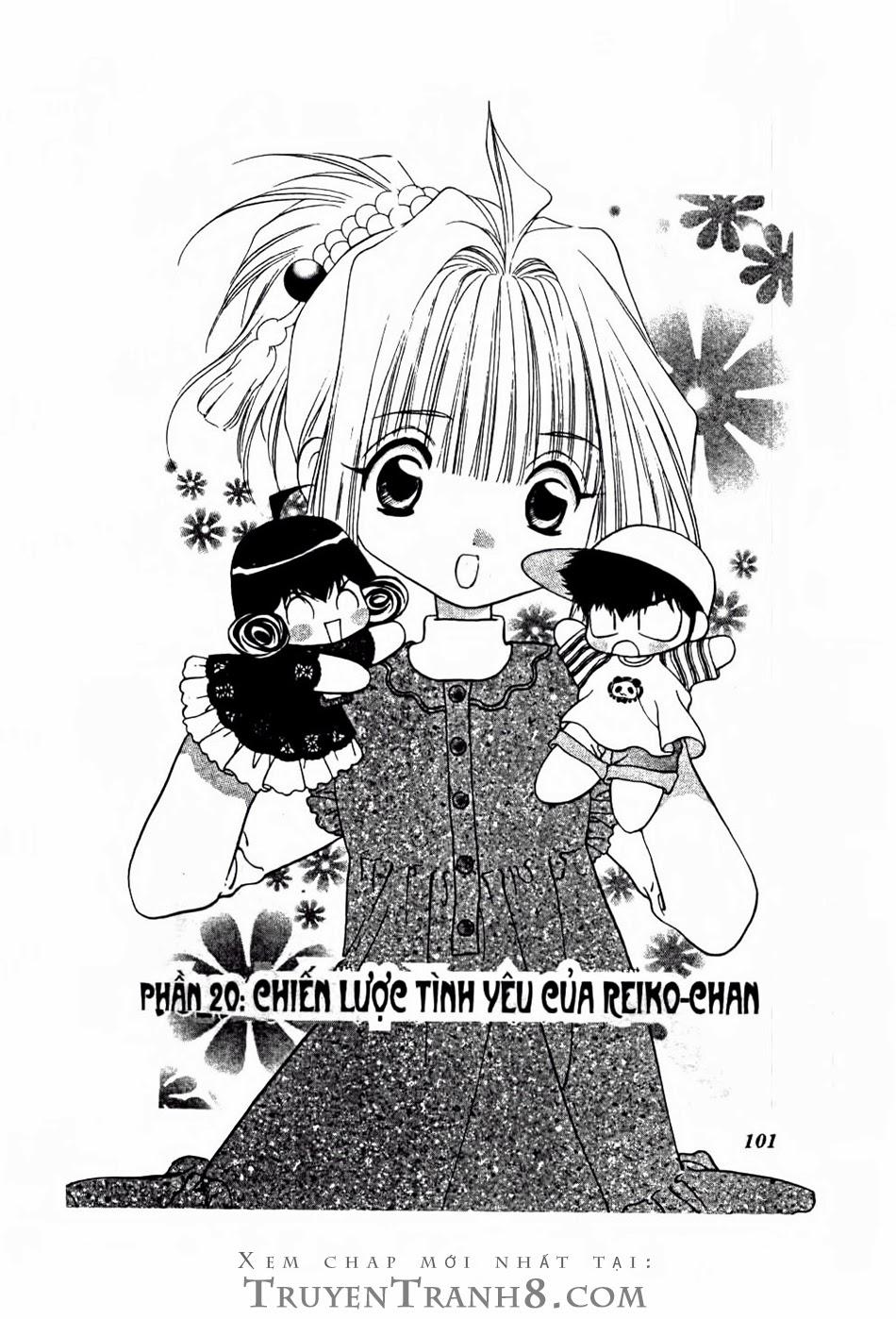 100 Kutukan Yuko-Chan  Chap 020 - Truyenmoi.xyz