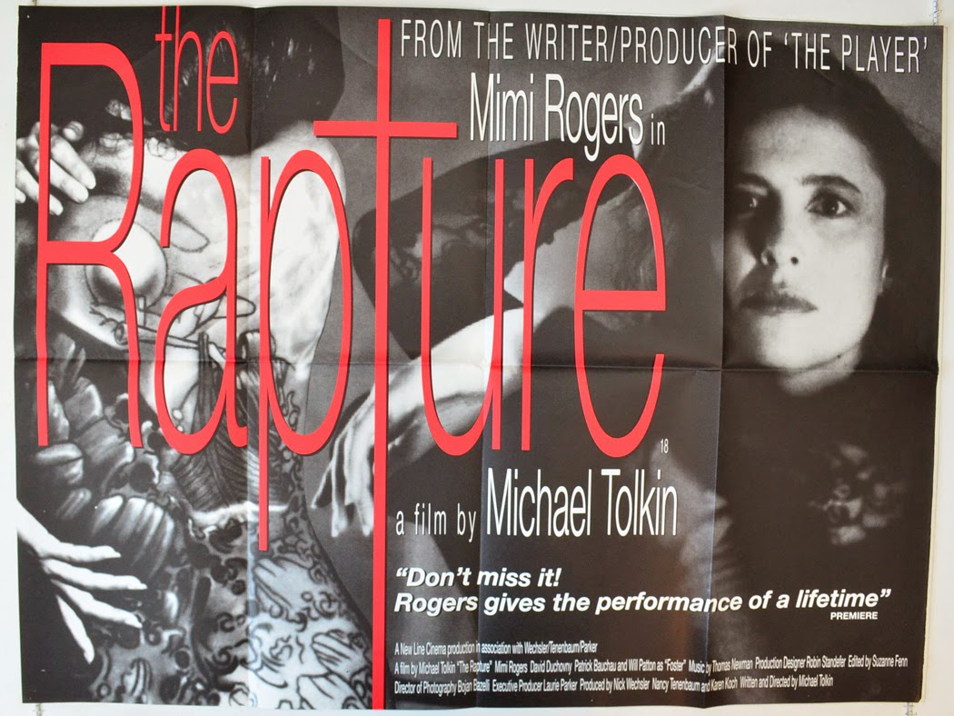 Mimi Rogers The Rapture new pics