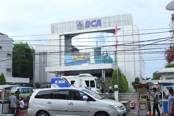 Bank BCA KCU SERANG (0245)