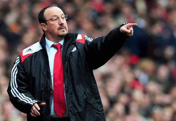 Benitez: Aku Tidak akan Lupakan Napoli