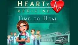 Kalbin Tıbbı - Heart's Medicine