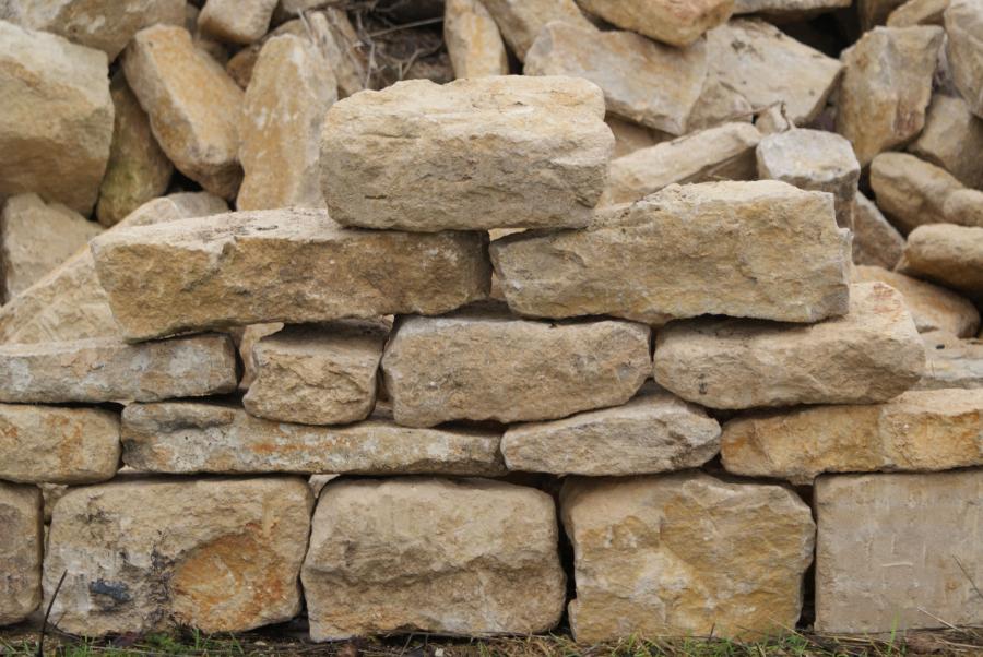 characteristics  good building stones