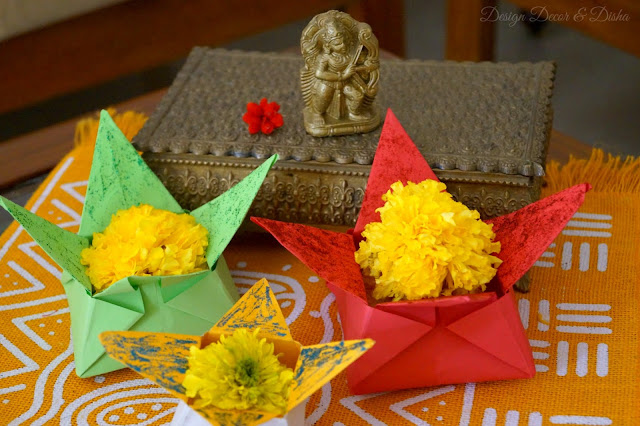 Indian Festive Decor
