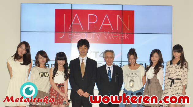 Japan Beauty Week 2014