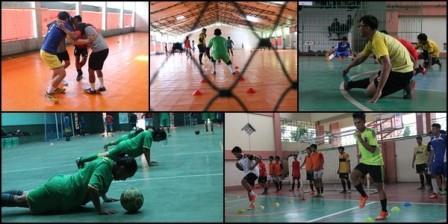 Program Pembinaan Prestasi Olahraga