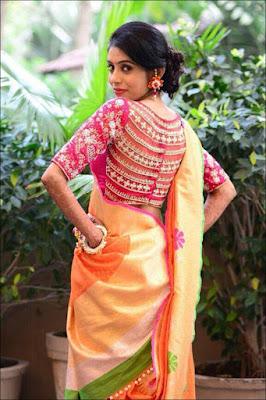 Latest-unique-indian-designer-bridal-saree-collection-for-brides-3