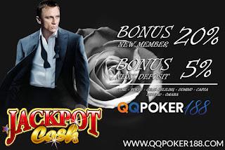 Situs Game Poker Online Paling Bagus qqpoker188