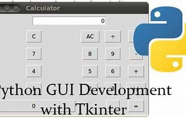 Basic Introduction To Tkinter - The Baba Talks