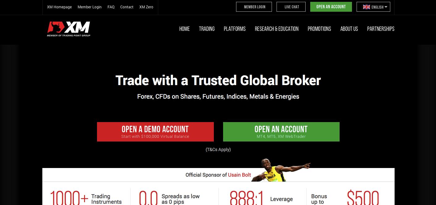 Daftar Broker Forex Untuk Trader Forex Pemula   BISNIS ...