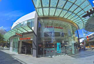 Foot Locker Store Surfers Paradise