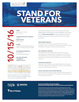 flier for event.  visit www.evvec.org/stand4vets for full text
