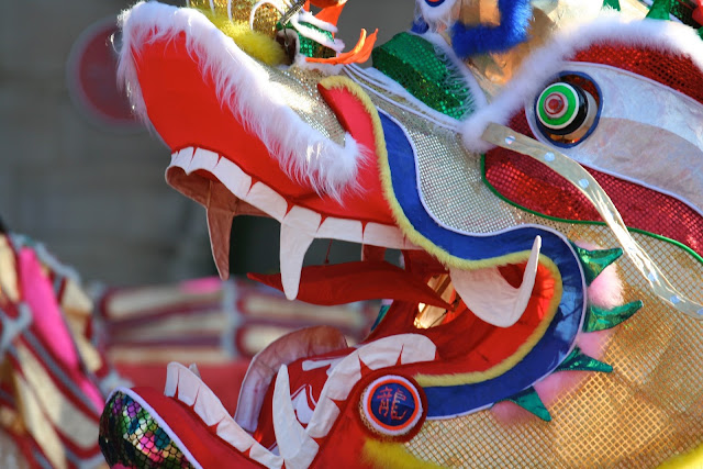 The best places to celebrate Chinese New Year - the year of the Rooster 2017 - in North East England