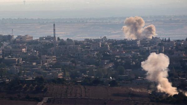 Ejército ruso: Situación en Siria se deteriora rápidamente