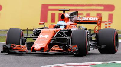 """Hasegawa: """"¿Alonso? Un gran piloto, buena persona... Pero su actitud no gustó a algunos"""""""