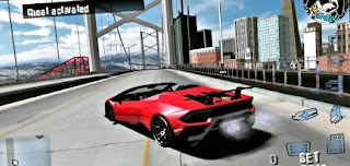 GTA 5 Mod SA Offline