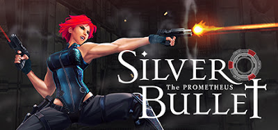 Download Game Android Gratis Silver Bullet The Prometheus apk + obb