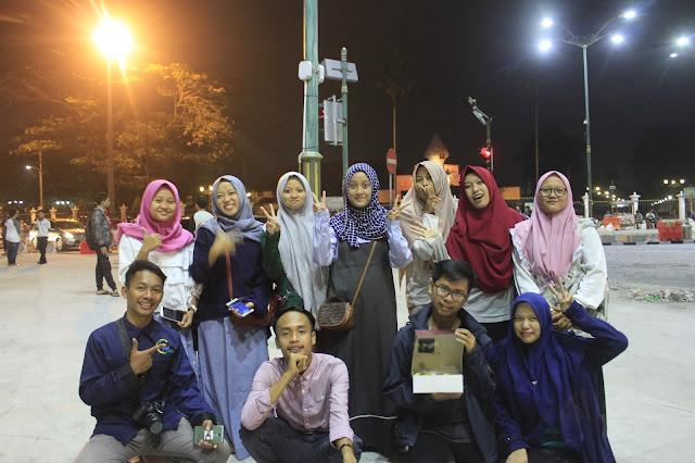 PTKI 2017 Yogyakarta