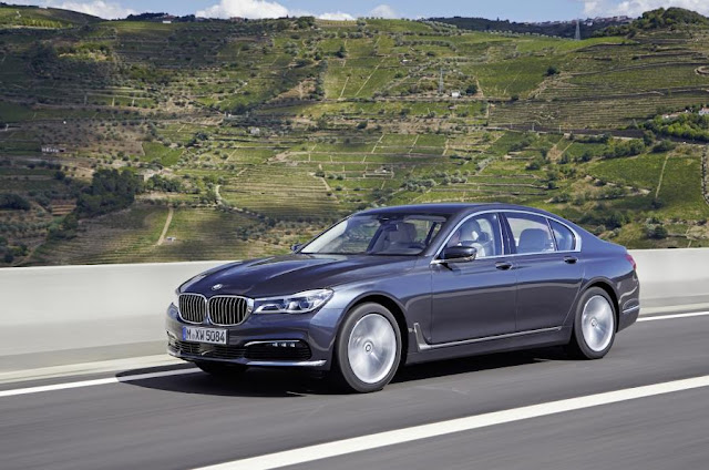 2015 BMW 730d Specs, Features, Performance Review