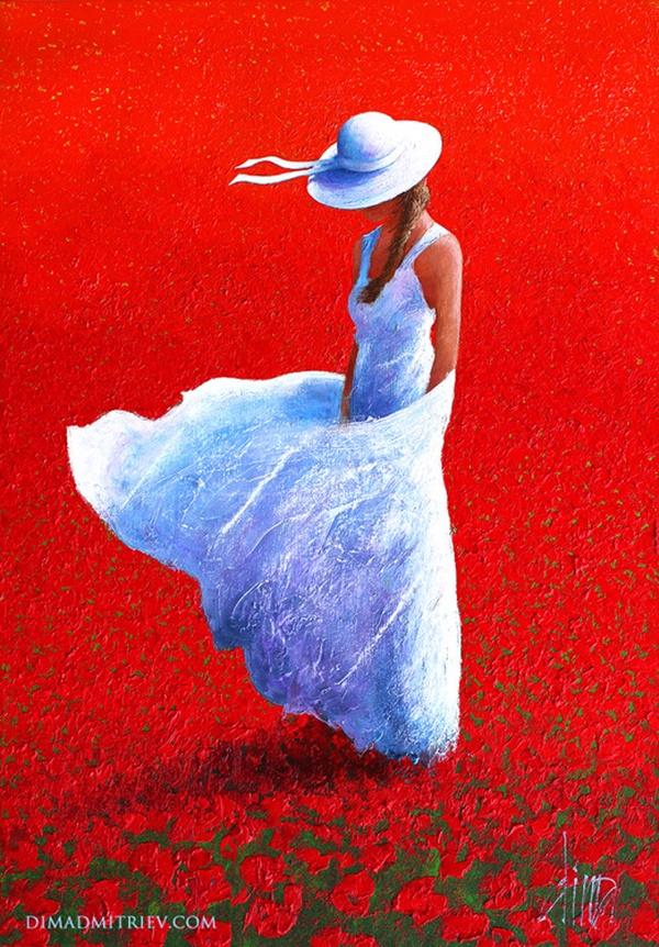 Impressioni Artistiche Dima Dmitriev