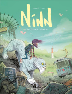 [7BD] Ninn tome 2 - Les Grands Lointains