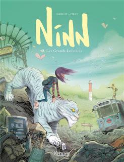 [7BD] Ninn tome 2 - Les Grands Lointains
